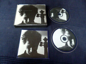 2xCD v/a Remembering Tom Cora The EX John Zorn Fred Frith Elliot Sharp A-Musik