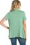 Women-039-s-Solid-Short-Sleeve-Cardigan-Open-Front-Wrap-Vest-Top-Plus-USA-S-3X thumbnail 75