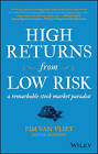 High Returns from Low Risk: A Remarkable Stock Market Paradox by Pim Van Vliet, Jan de Koning (Hardback, 2016)