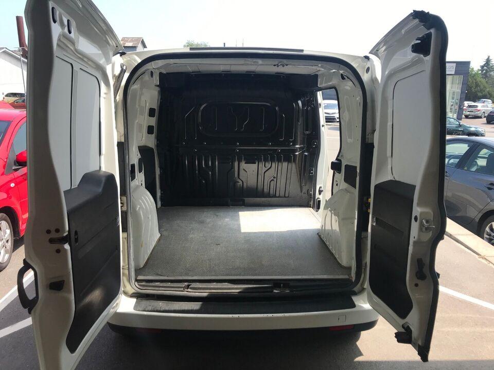 Fiat Doblò Cargo 1,3 MJT 90 Professional L1 d Diesel modelår