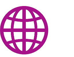 Arbeiten mit einem weltweiten Handelsunternehmen