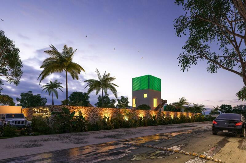 Casa - Townhouse en venta en Chicxulub Puerto, Yucatan