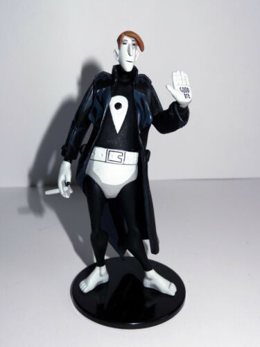 Umbrella Academy Figures Vintage Rare Choose from Dropdown List Toys USED