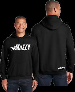 Mozzy Hoodie Gangland Unisex Hooded Sweatshirt