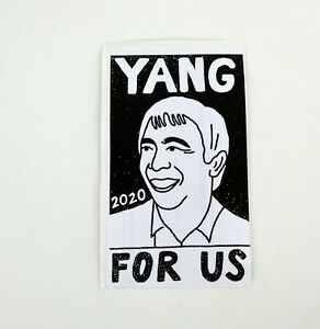 Andrew-Yang-For-President-2020-Official-Campaign-Sticker
