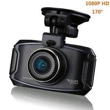 Tacklife Car Camera Chipset Ambarella Full HD Dash Cam DVR On-board