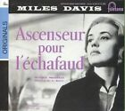 Davis Miles Lift to The Scaffold Reis RMST Rstr Dig CD Album