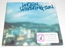 LORIEN - SHIVERING SUN - 2001 UK 1 TRACK PROMO CD SINGLE IN DIGIPAK SLEEVE