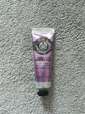 The Body Shop, Frosted Plum Hand Cream, 30ml