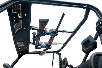 2011-2014 Can-Am Commander 800 UTV New Seizmik Overhead Gun Rack