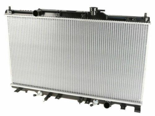 For 2003-2006 Honda Element Radiator Denso 16129FJ 2005 2004 First Time Fit