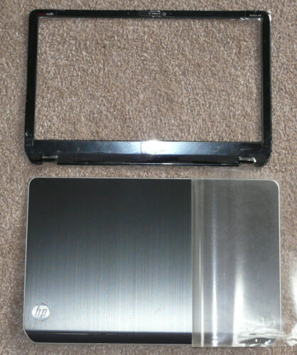 NEW GENUINE HP ENVY M6-1101SG M6-1205DX M6-1200SW LID COVER FRONT TRIM BEZEL