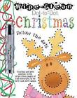 Wipe-Clean(tm) Dot-To-Dot: Christmas by Scribblers (Paperback / softback, 2014)