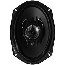 "Audiopipe XGT6903 Speaker 6X9"" 3-Way XXX; 400W; Butyl Surrnd"