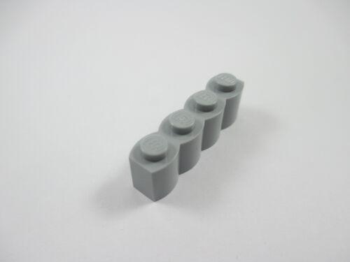 LEGO® Light Gray Brick 1 x 4 Log Part 30137