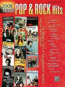 2008-GREATEST-POP-amp-ROCK-HITS-NEW