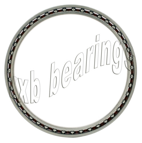 """CSCA020  Thin Section Bearing 2/""""x2 1//2/""""x1//4/"""" inch Open"""