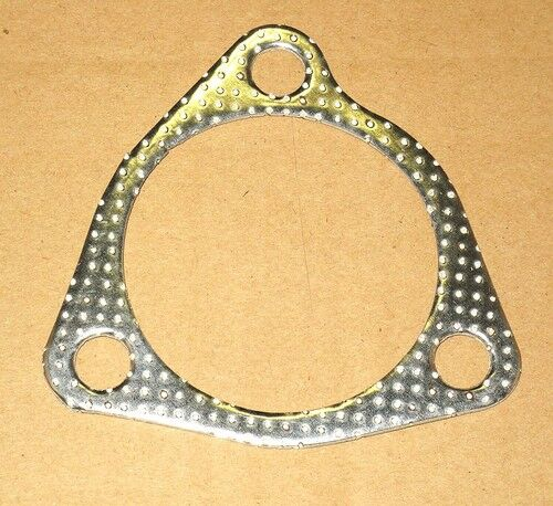 """T25 T28 TURBO OUTLET GASKET 2.75/"""" I.D 3 HOLE"""
