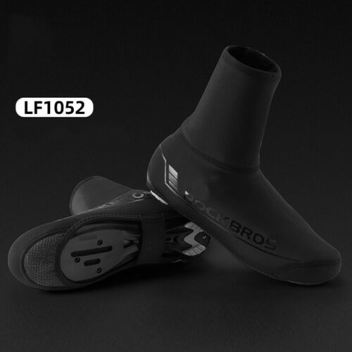 Details about  /Cycling Boot Covers MTB Road Bike Winter Windproof Warmer Shoe Covers Overshoes