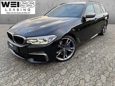 Annonce: BMW M550d 3,0 Touring xDrive au... - Pris 0 kr.