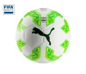 0fcb147b4 Image is loading Football-Ball-FIFA-quality-Soccer-professional-level-PUMA-