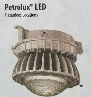 Hazardous Location Explosion Proof Petrolux LED Light # HPLED 42 350