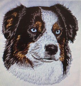 Plastic Street Signs: AUSTRALIAN SHEPHERD TRAIL AUSSIE Gifts Dogs