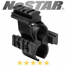 NcSTAR Shotgun Barrel Micro Dot Rail Mount Optic Remington 870/1100/11-87