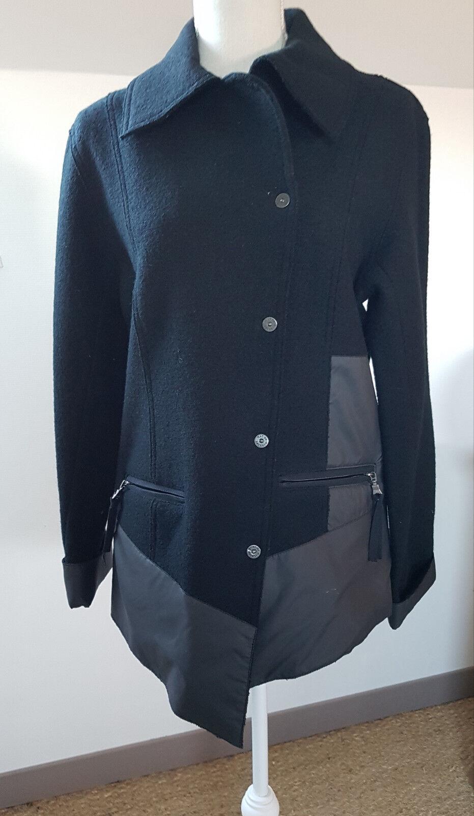 Manteau Mat de Misaine T.42 état neuf valeur