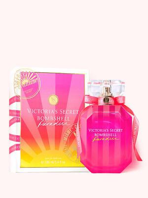 $68 VICTORIAS SECRET BOMBSHELL PARADISE Perfume Eau de Parfum 3.4 OZ 100ml Sellada Caja Nuevo | eBay
