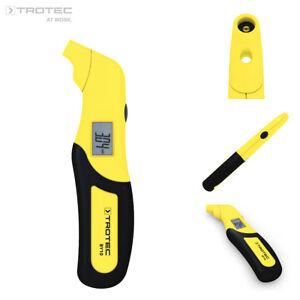 TROTEC-BY10-Reifendruckmesser-Luftdruckpruefer-Reifendruckpruefer-Messgeraet