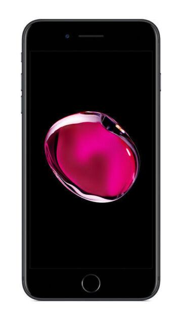Apple iPhone 7 Plus 32GB Unlocked Smartphone - w/ box