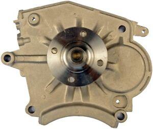 Engine-Cooling-Fan-Pulley-Bracket-Dorman-300-801