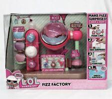 L.O.L Party Fizz 3/Charm/ /Sparkling Bath Ball with 3/Attachments Surprise /Series 2/ 30416
