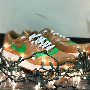best service 56dac 734d6 Image is loading Custom-Nike-Air-Max-1-OG-Size-13-