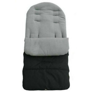 Pushchair Stroller Buggy Cosytoes Foot muff Fleece Lined Cushion Sleepy Bags UK