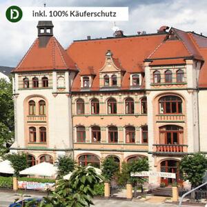 Dresde 4 jours städereise hôtel artushof 4 étoiles coupon culture shopping  </span>