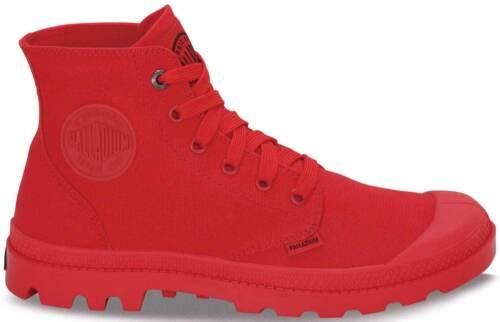 Palladium Stiefel Boots Stiefeletten Mono Chrome Neu