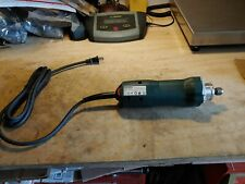 New Metabo Ge 710 Compact 64 Amp 14 Compact Die Grinder With Deadman Switch New