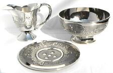 Jewish Last Waters Set- Mayim Achronim Hand Washing Cup, Maim Acharonim, Judaica