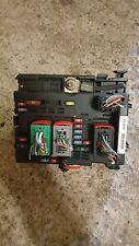 Peugeot CITROEN BSM-B3 Módulo de Caja de Fusible 9650664080 Delphi