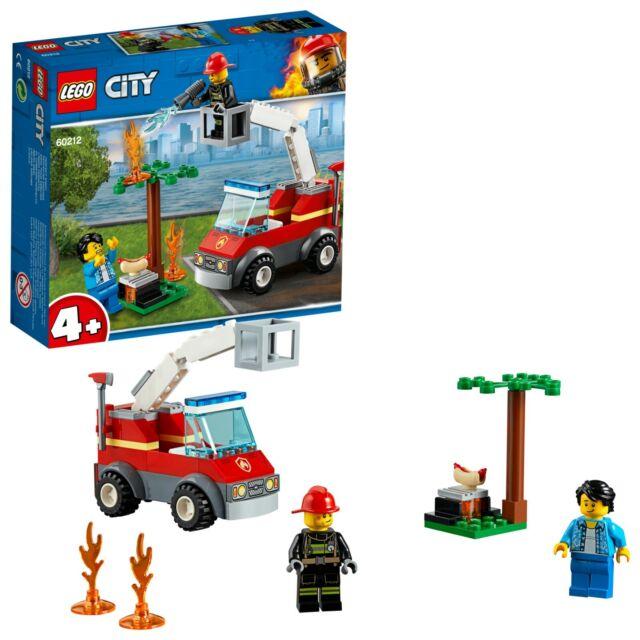 LEGO CITY 60213 Llamas en el Muelle V29 Entrega en 48 horas
