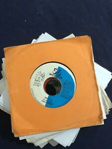 Rare-Reggae-Dancehall-Jamaica-Dance-Hall-1990s-7-034-45-Bulk-Job-Lot-x20-VG-VG