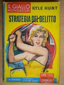Strategia-del-delitto-Hunt-Kyle-Mondadori-giallo-561-Marvel-Blochman-mort-gill