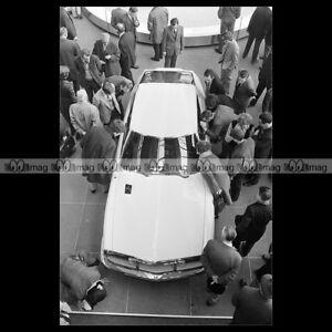 #pha.018750 Photo CITROËN SM 1971 Car Auto vahud2mU-09104025-984480303