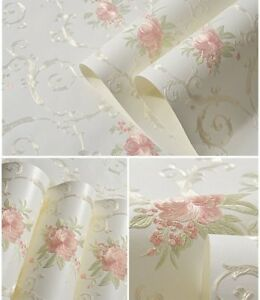 Image Is Loading Non Woven Decorative Contact Paper Self Adhesive Wallpaper