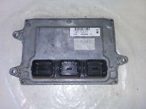 2007-2009 Honda CRV CR-V ecm ecu computer 37820-RZA-A55
