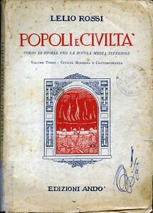 LELIO-ROSSI-034-POPOLI-E-CIVILTA-039-034-Corso-di-storia-x-la-Scuola-Media-Inferiore