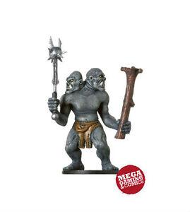 D/&D Pathfinder RPG Ettin Skirmisher Deathknell 52 Miniatures