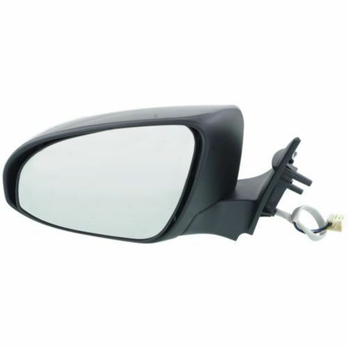 Paint to Match Driver Side Mirror For Camry 15